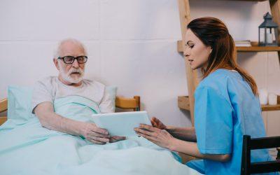 La Communication Alternative Améliorée et l'aphasie